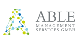 ABLE Manage­ment Services Logo