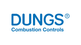 DUNGS Combustion Controls Logo