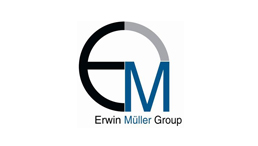 Erwin Müller Group Logo