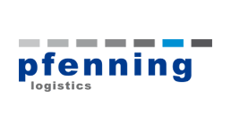 pfenning logistics group Logo