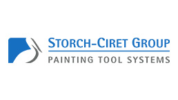 Storch-Ciret Group Logo