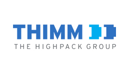 THIMM THE HIGHPACK GROUP Logo