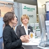 Messestand der Schnellecke Group