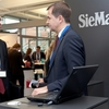 Messestand der Firma SieMatic