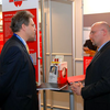 Messestand der Würth-Gruppe