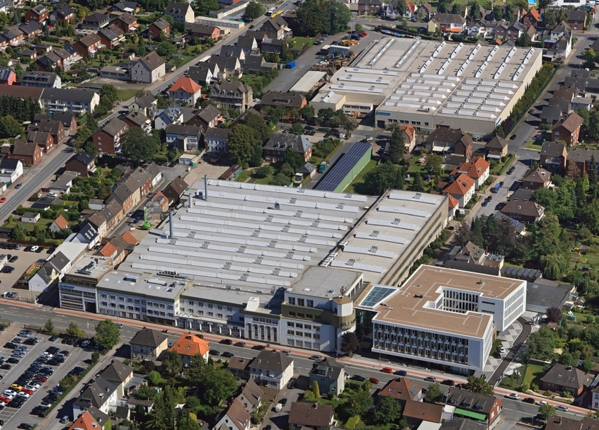 BEUMER Group Stammsitz