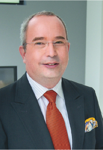 Dr. Ulrich Stoll