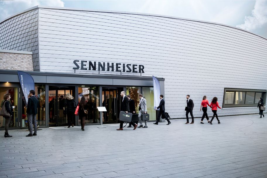 Sennheiser Innovation Campus
