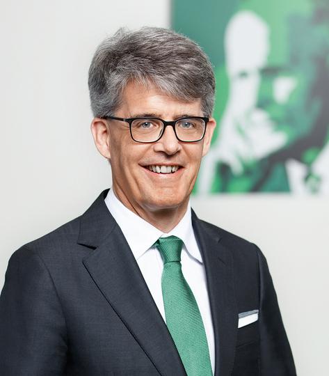 MANN+HUMMEL Thomas Fischer